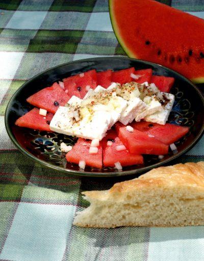 Manouri-Melonen-Starter