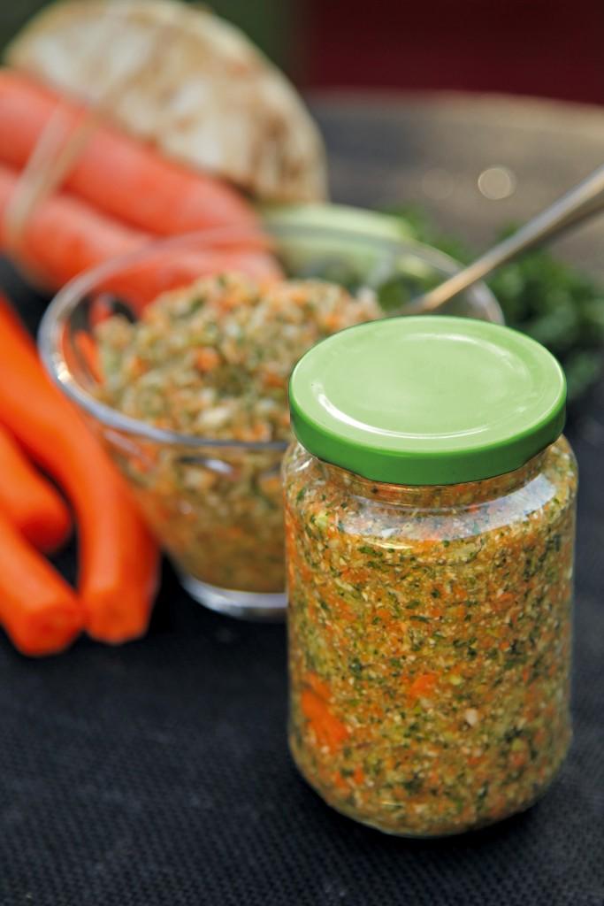 Instant Suppengrün